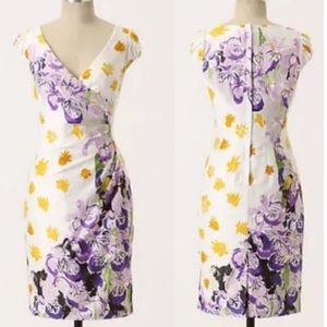 Anthropologie Rebekeh Maysles Hinterland Dress